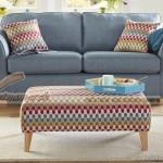 TƯ VẤN: Nghe chuyên gia gợi ý chọn màu sofa phòng khách cho người mệnh Thuỷ