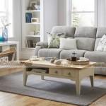 Mẫu ghế sofa văng vải nỉ 3 chỗ ngồi cho nhà phố mới lạ lôi cuốn- Mã: SVV-051