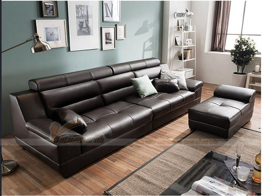 Tư vấn chọn ghế sofa phòng khách chính xác, tốt nhất cho nhà bạn – Phần 2