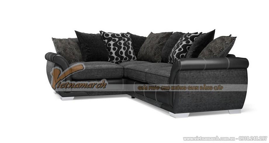Ưu nhược điểm của một số chất liệu bọc ghế sofa phổ biến hiện nay - 09