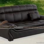 """Ghế sofa da văng – Mã: SDV-022 thiết kế mới """"so hot"""""""