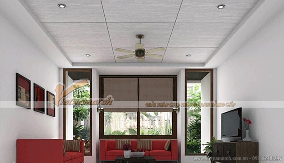 Tấm trần xi măng Smartboard làm cho căn phòng cũng như ngôi nhà của chúng ta trở thành một nơi tràn đầy sức sống và quyến rũ.