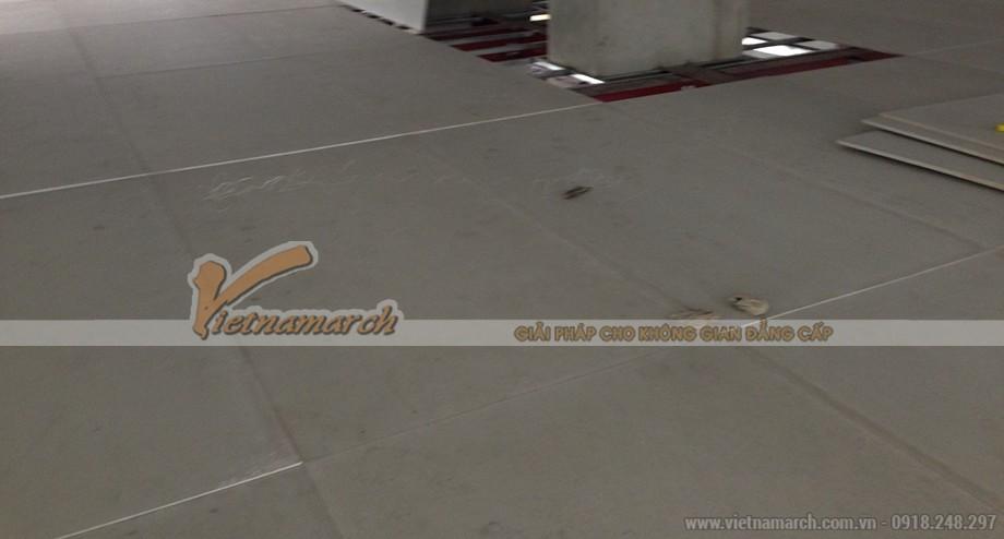 Tấm xi măng Villaboard làm sàn - 04