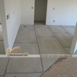 Tấm xi măng Smartboard làm sàn