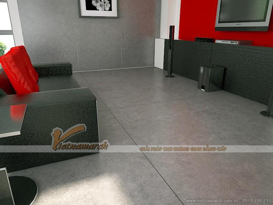 Tấm xi măng Duraflex làm lót sàn 04