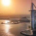 Khách sạn 7 sao Burj Al Arab tiện ích xa xỉ, nội thất dát vàng duy nhất trên thế giới