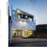Ngắm thiết kế kiến trúc nhà đẹp, độc, lạ có 1-0-2 tại Đồng Nai