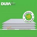 Tấm trần thả chịu nước Duraflex phủ PVC