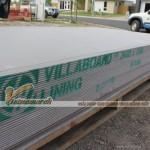 Tấm xi măng Villaboard làm sàn