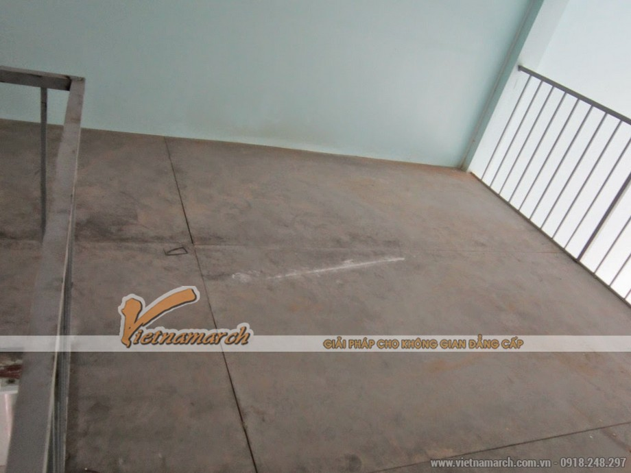 Tấm xi măng Prima làm lót sàn - 02