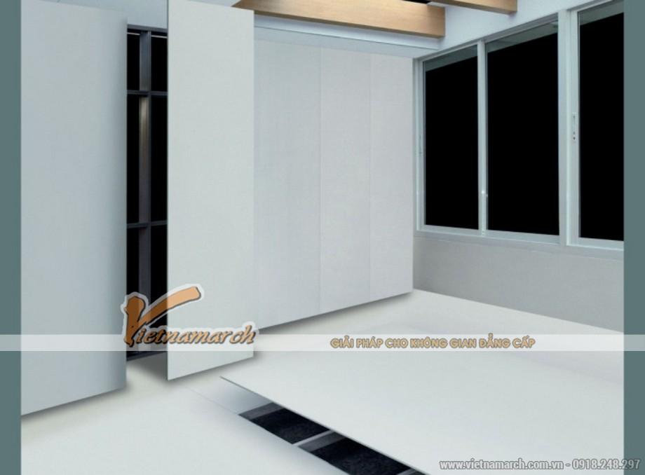 Tấm xi măng Villaboard làm vách ngăn nội thất chịu nước - 04