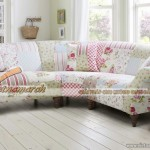 Mẫu ghế sofa vải nỉ mềm mại cho mẹ và bé – Mã: SVG-040