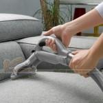 Những cách làm sạch sofa da thông dụng