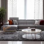 Tư vấn chọn ghế sofa cho căn hộ 78m2 Goldmark City của gia đình anh Kiên