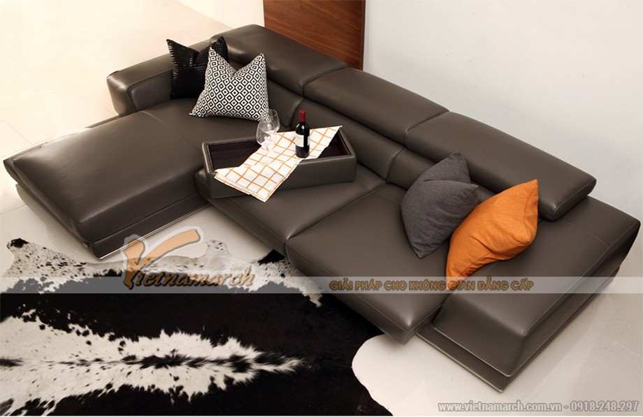 Mẫu sofa da văng cao cấp cho phòng khách sang trọng-01