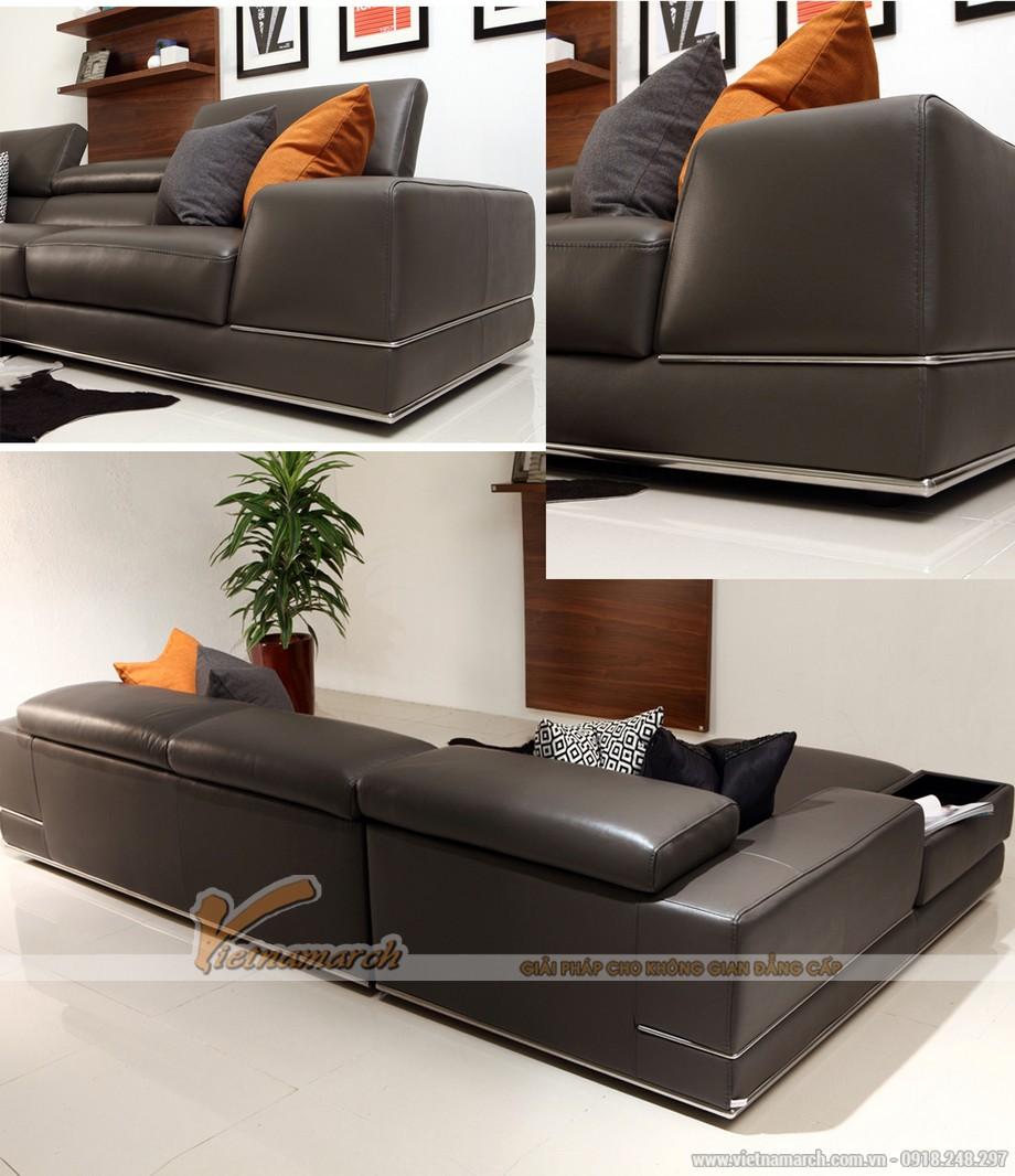 Mẫu sofa da văng cao cấp cho phòng khách sang trọng-02