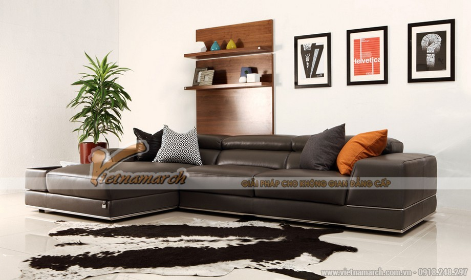 Mẫu sofa da văng cao cấp cho phòng khách sang trọng-03