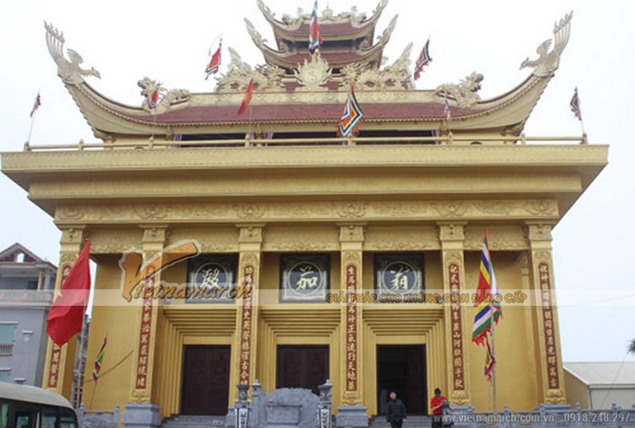 Khám phá điều đặc biệt bên trong lăng mộ lớn nhất Việt Nam - 01