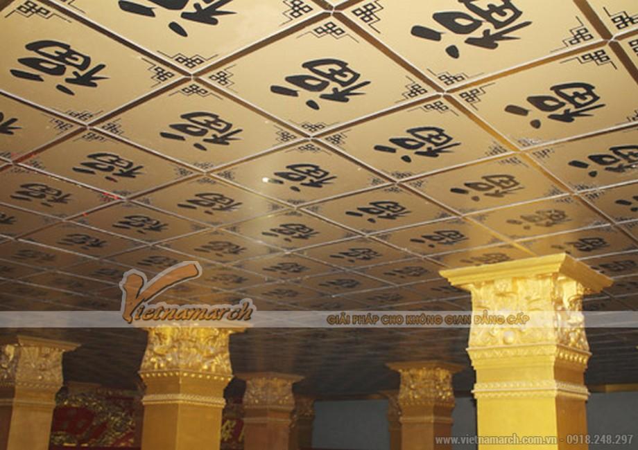 Khám phá điều đặc biệt bên trong lăng mộ lớn nhất Việt Nam - 04
