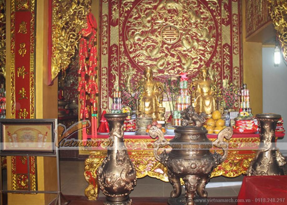 Khám phá điều đặc biệt bên trong lăng mộ lớn nhất Việt Nam - 06