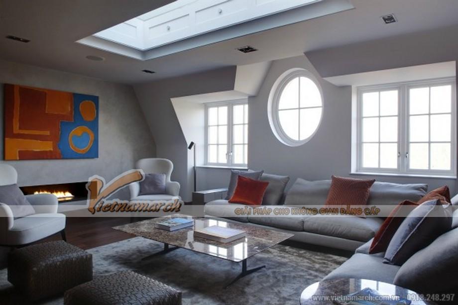Top 10 lời khuyên cho việc thiết kế nội thất Scandinavian