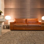 Mẫu ghế sofa da văng phong cách tân cổ điển sang trọng cho giới thượng lưu – Mã: SDV-079