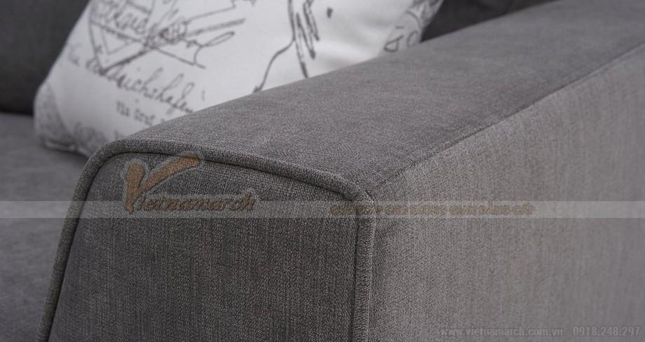 Các chất liệu bọc ghế sofa được ưa chuộng nhất hiện nay - 09