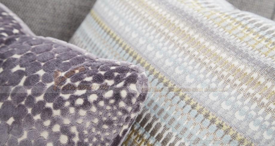 Chiêm ngưỡng 2 mẫu ghế sofa góc chất liệu vải nỉ cực mềm mại - 03
