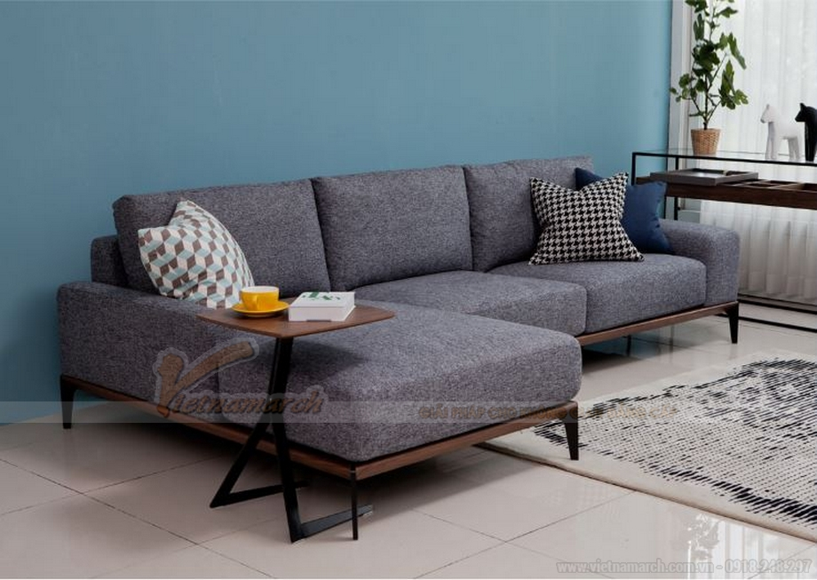Tổng hợp các mẫu ghế sofa kiểu dáng Tây Âu sang trọng nhất 2016 - 05
