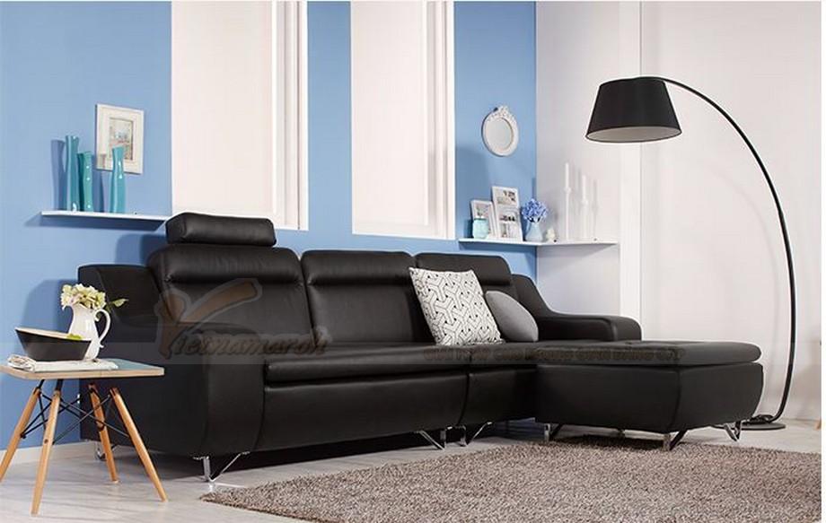 Mẫu ghế sofa SDV - 0024 thiết kế phù hợp với tất cả các căn hộ, nhà phố