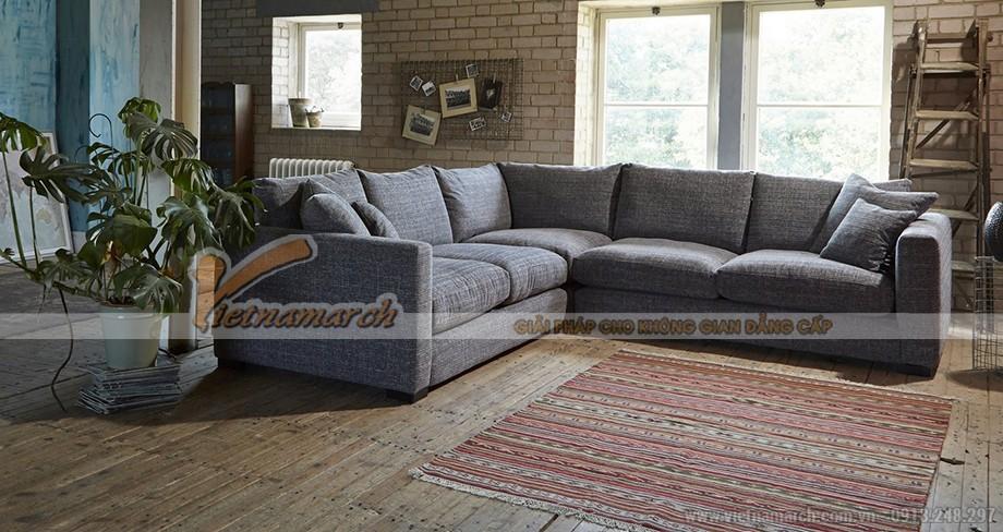 Bí quyết xương máu khi chọn mua ghế sofa phòng khách