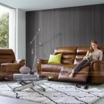 Mẫu ghế sofa da văng cao cấp nhập khẩu Ấn Độ – Mã: SDV-085