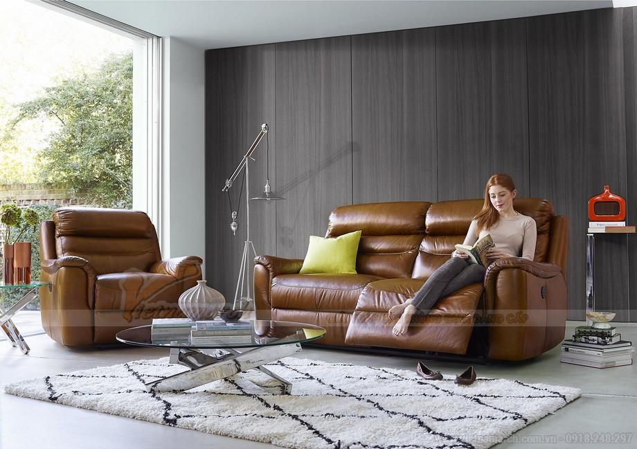 Chọn màu sắc ghế sofa phù hợp với người mệnh Thổ - 01