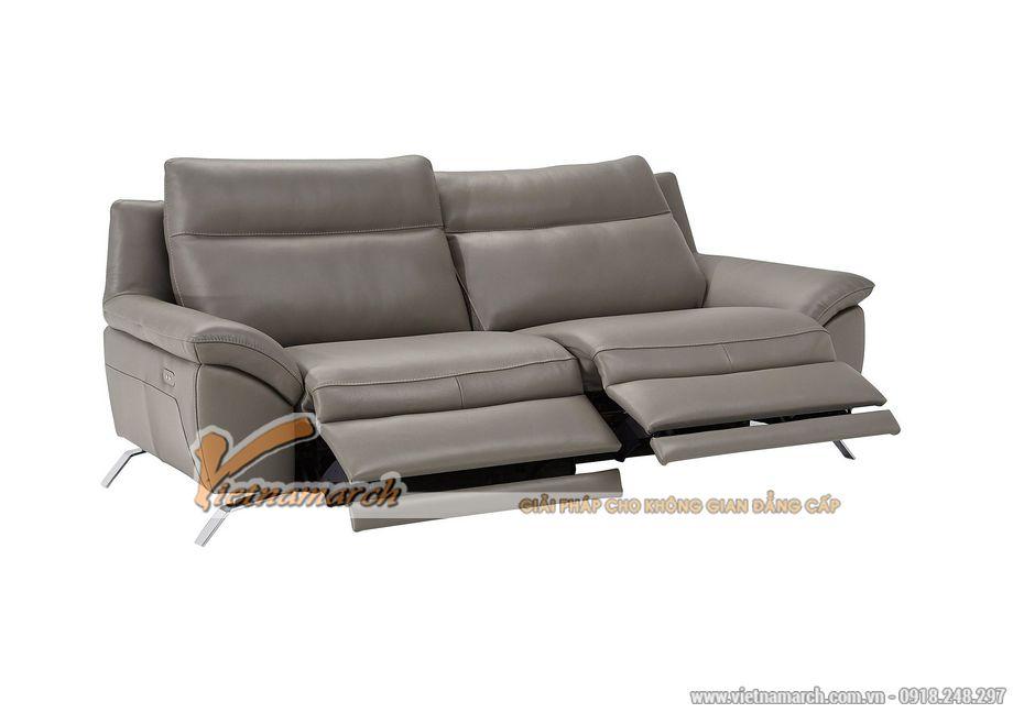 Mẫu ghế sofa văng xinh xắn cho không gian phòng khách - 02