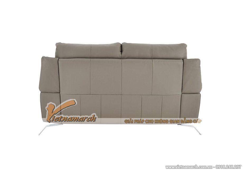 Mẫu ghế sofa văng xinh xắn cho không gian phòng khách - 05
