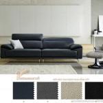 Mẫu ghế Sofa da văng sang trọng đến từ Đức – Mã: SDV-025