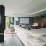 Thiết kế bếp đẳng cấp dành riêng cho chuỗi dự án chung cư cao cấp của tập đoàn Tân Hoàng Minh