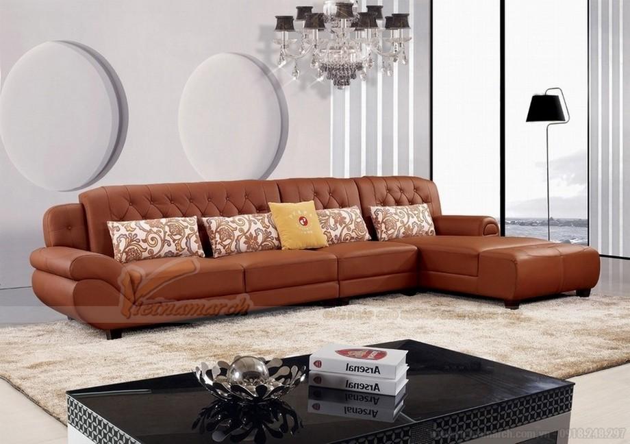 Cách chọn ghế sofa phòng khách hợp mệnh - 01