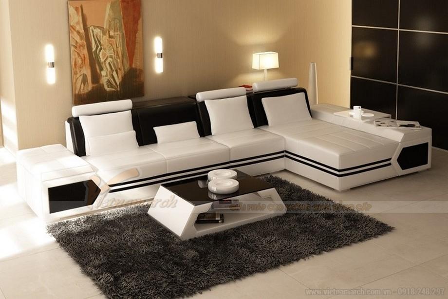 Cách chọn ghế sofa phòng khách hợp mệnh - 02