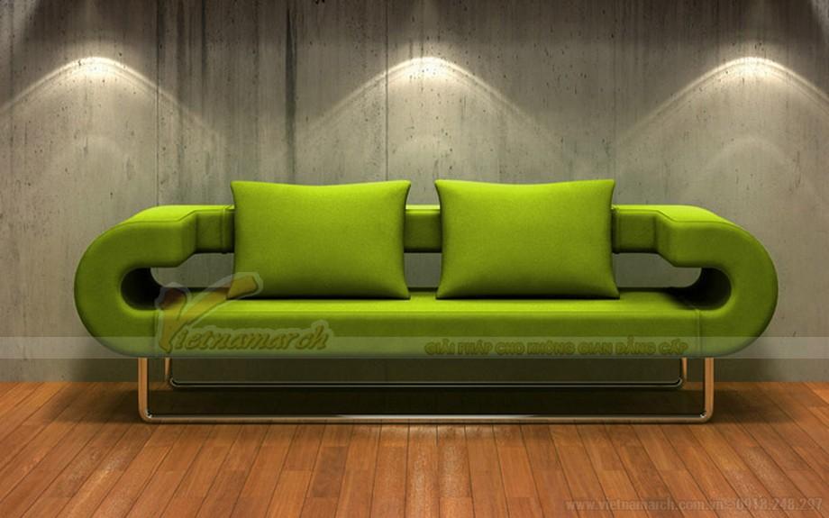Cách chọn ghế sofa phòng khách hợp mệnh - 03