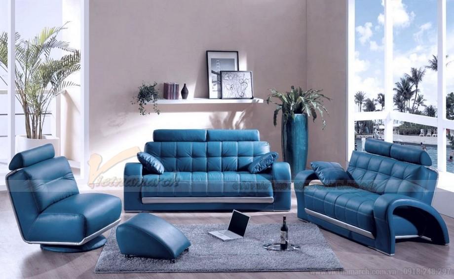 Cách chọn ghế sofa phòng khách hợp mệnh - 04