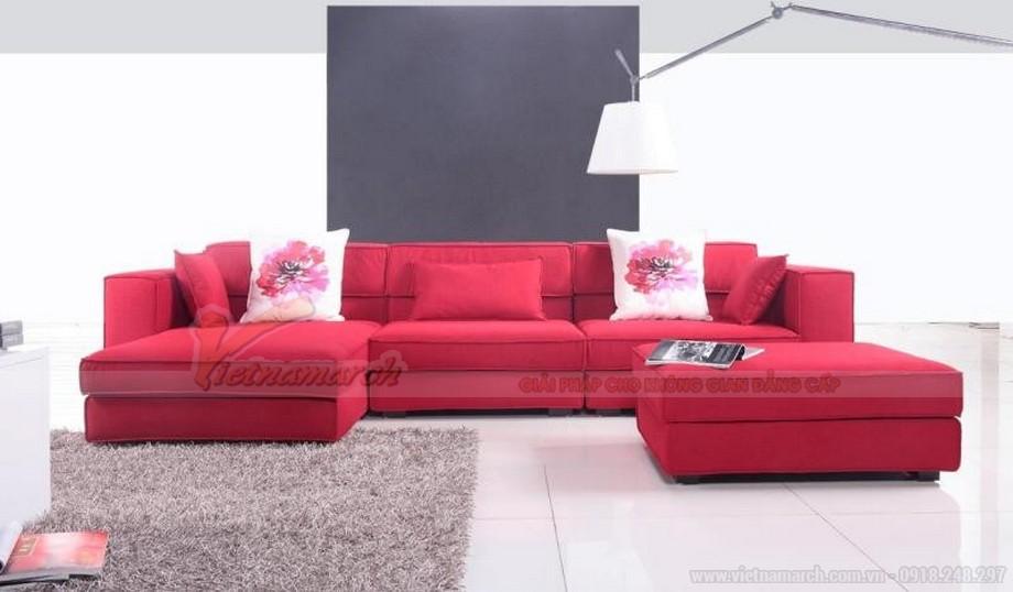 Cách chọn ghế sofa phòng khách hợp mệnh - 07