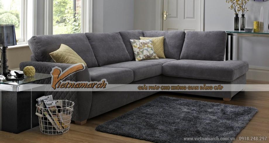 Cách chọn ghế sofa phù hợp với kiểu gia đình - 06
