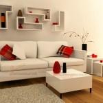 Cách lựa chọn, bài trí ghế sofa cho phòng khách chung cư diện tích 15 – 20m2