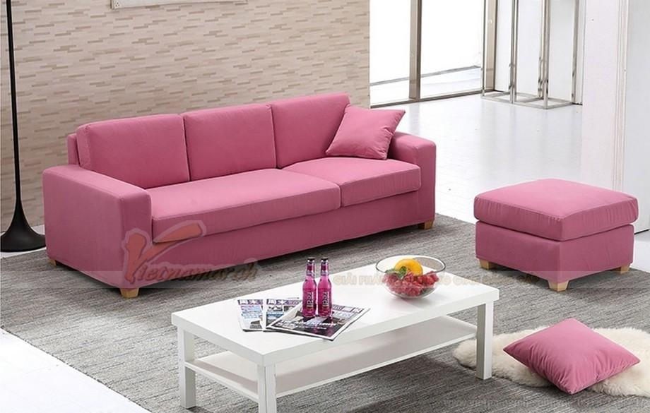 Tư vấn chọn ghế sofa phòng khách cho các kiểu chung cư khác nhau - 01