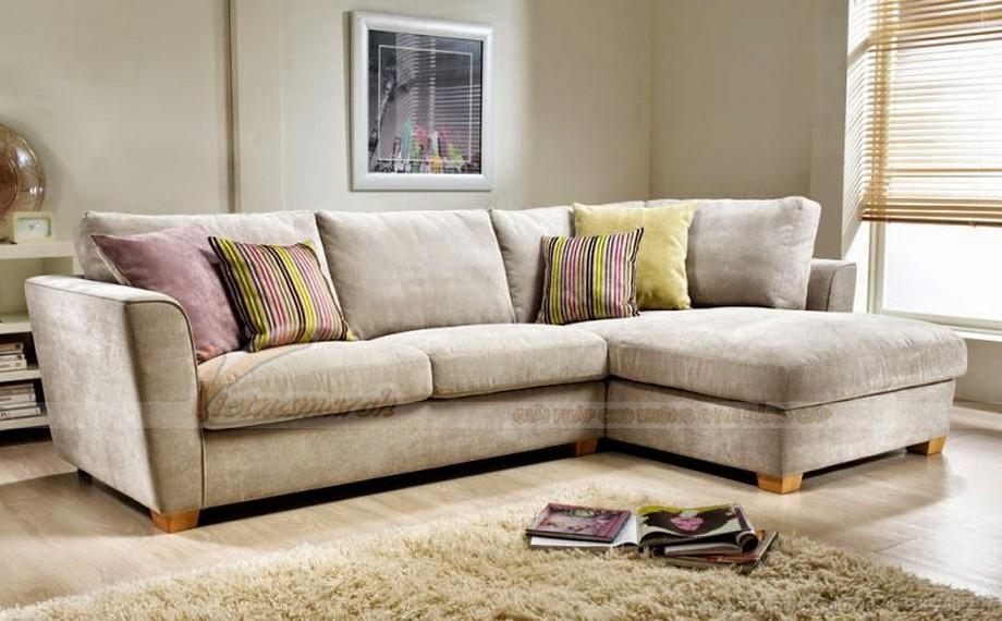 Tư vấn chọn ghế sofa phòng khách cho các kiểu chung cư khác nhau - 02
