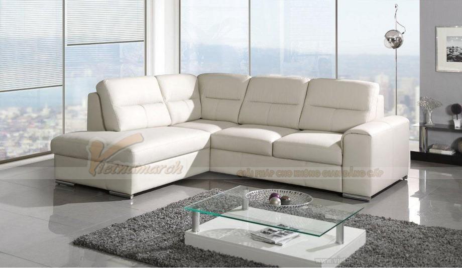 Tư vấn chọn ghế sofa phòng khách cho các kiểu chung cư khác nhau - 04