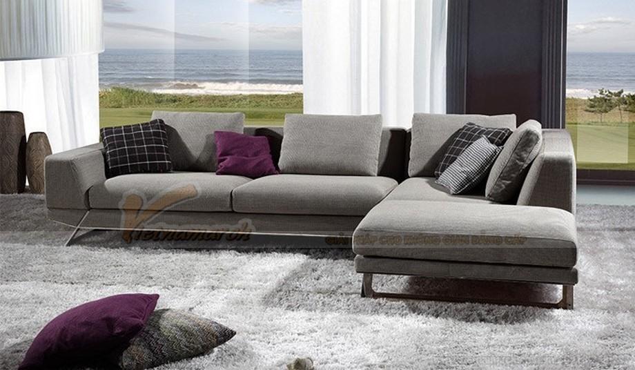 Tư vấn chọn ghế sofa phòng khách cho các kiểu chung cư khác nhau - 05