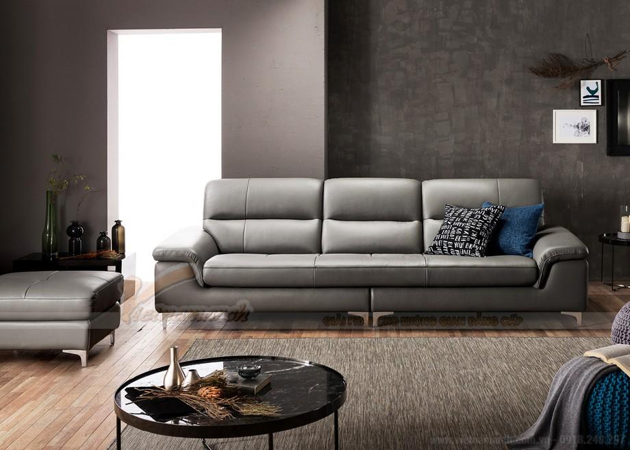 Ghế sofa Hàn Quốc là sự lựa chọn hàng đầu của các cặp vợ chồng trẻ - 03