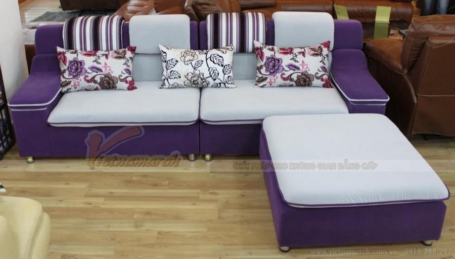 Ghế sofa Hàn Quốc là sự lựa chọn hàng đầu của các cặp vợ chồng trẻ - 04